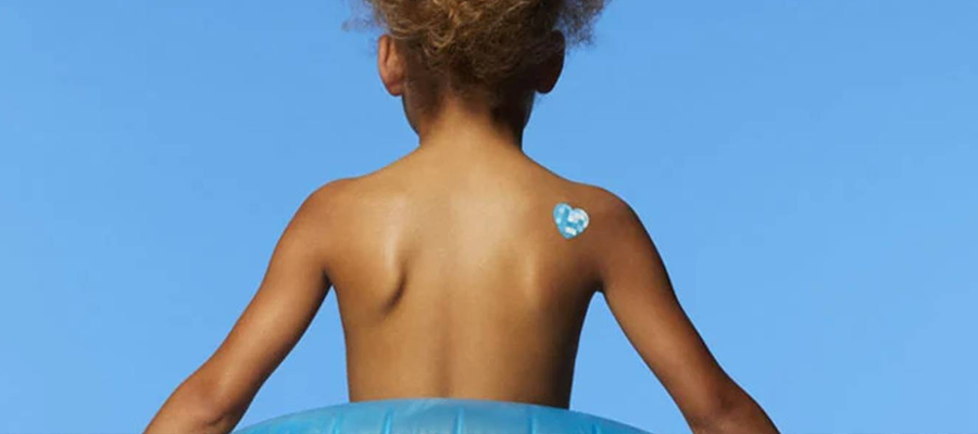 Sunscreen for kids and how to protect children from the dangers of sun exposure